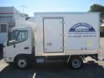 2 pallet trucks