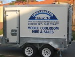 Coolroom Trailers