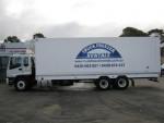 14 pallet trucks