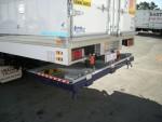 Slideaway taillift