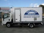 6 pallet trucks