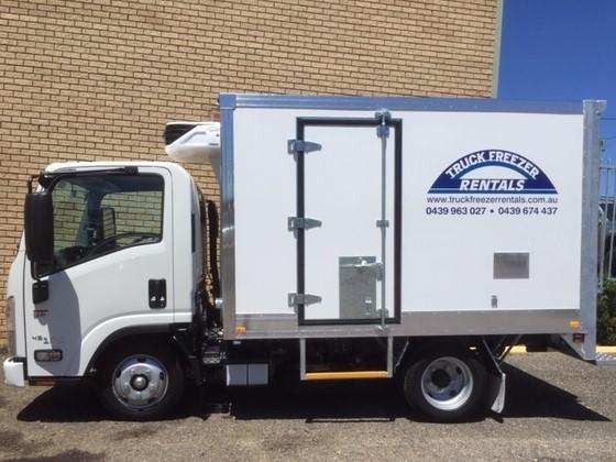 2.5 Pallet Truck